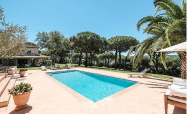 Villa Saint Tropez - French Riviera